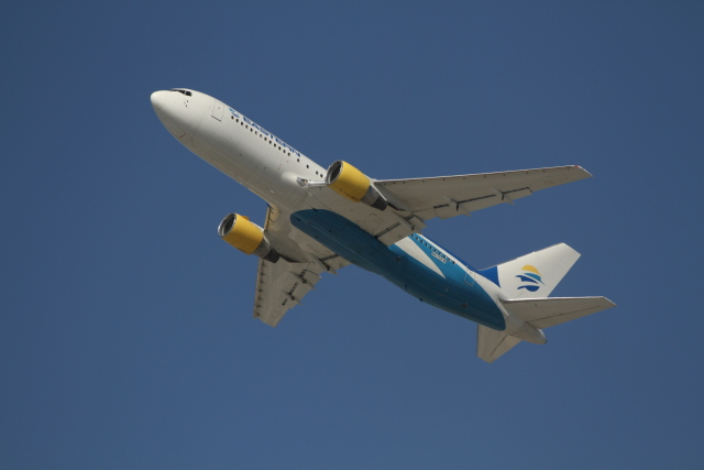 G-BNLYさんが、ロサンゼルス国際空港で撮影したイースタン・エアラインズ 767-266/ERの航空フォト(飛行機 写真・画像)