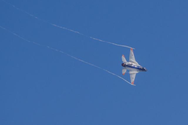 平凡なおっちゃんさんが、岐阜基地で撮影した航空自衛隊 F-2Aの航空フォト(飛行機 写真・画像)