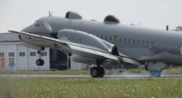 taiki_jcg__jediさんが、入間飛行場で撮影した航空自衛隊 YS-11A-402EBの航空フォト(飛行機 写真・画像)