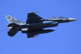 aki241012さんが、築城基地で撮影した航空自衛隊 F-2Bの航空フォト(飛行機 写真・画像)