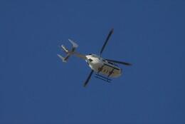 jp arrowさんが、岐阜基地で撮影した川崎重工業 BK117C-2の航空フォト(飛行機 写真・画像)