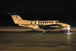 北の熊さんが、新千歳空港で撮影したTVPX AIRCRAFT SOLUTIONS INC TRUSTEE(タイ国軍)の航空フォト(飛行機 写真・画像)