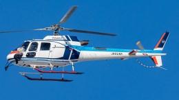 T spotterさんが、小松空港で撮影した中日本航空 AS350B3 Ecureuilの航空フォト(飛行機 写真・画像)