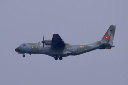 umiさんが、タンソンニャット国際空港で撮影したベトナム人民空軍 C-295Mの航空フォト(飛行機 写真・画像)