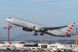 LAX Spotterさんが、ロサンゼルス国際空港で撮影したエア・トランスポート・インターナショナル 767-323/ER(BDSF)の航空フォト(飛行機 写真・画像)