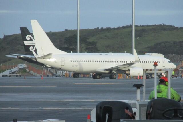 オークランド空港 - Auckland Airport [AKL/NZAA]で撮影されたオークランド空港 - Auckland Airport [AKL/NZAA]の航空機写真(フォト・画像)