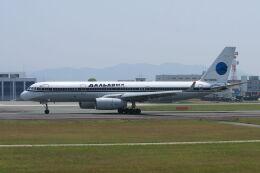 kengo.k@RJFTさんが、熊本空港で撮影したダリアビア航空 Tu-214の航空フォト(飛行機 写真・画像)