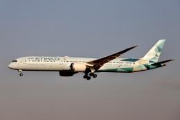A350XWB-HNDさんが、成田国際空港で撮影したエティハド航空 787-10の航空フォト(飛行機 写真・画像)