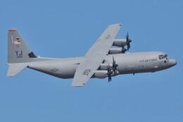 デルタおA330さんが、横田基地で撮影したアメリカ空軍 C-130J-30 Herculesの航空フォト(飛行機 写真・画像)