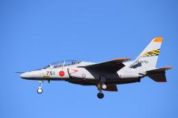SYさんが、岐阜基地で撮影した航空自衛隊 T-4の航空フォト(飛行機 写真・画像)