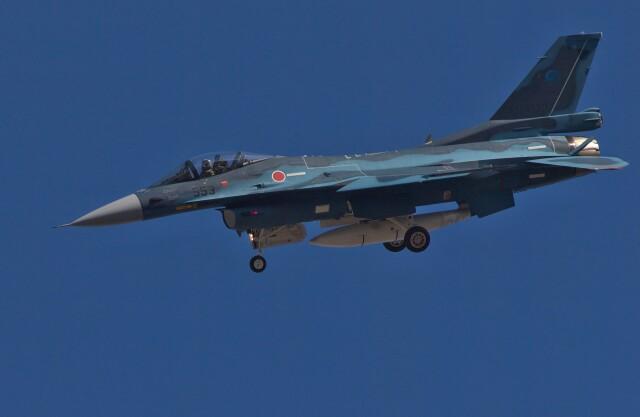 jp arrowさんが、岐阜基地で撮影した航空自衛隊 F-2Aの航空フォト(飛行機 写真・画像)