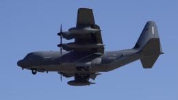 kei_takkyさんが、横田基地で撮影したアメリカ空軍 MC-130J Herculesの航空フォト(飛行機 写真・画像)