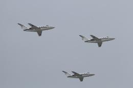 TAK_HND_NRTさんが、米子空港で撮影した航空自衛隊 T-400の航空フォト(飛行機 写真・画像)