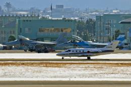 わかすぎさんが、小松空港で撮影した航空自衛隊 T-400の航空フォト(飛行機 写真・画像)