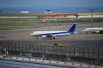 K・Tさんが、羽田空港で撮影した全日空 A320-214の航空フォト(写真)