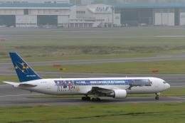senyoさんが、羽田空港で撮影したスカイマーク 767-3Q8/ERの航空フォト(飛行機 写真・画像)