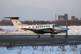 北の熊さんが、新千歳空港で撮影したTVPX AIRCRAFT SOLUTIONS INC TRUSTEE(タイ国軍) の航空フォト(飛行機 写真・画像)