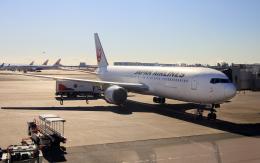 CL&CLさんが、羽田空港で撮影した日本航空 767-346/ERの航空フォト(飛行機 写真・画像)