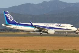 航空フォト:JA03VA 全日空 A320