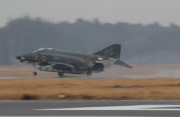 zakizaki0413さんが、茨城空港で撮影した航空自衛隊 RF-4EJ Phantom IIの航空フォト(飛行機 写真・画像)