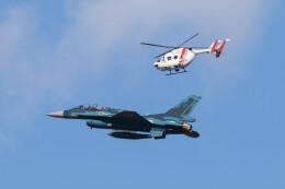 Koenig117さんが、岐阜基地で撮影した航空自衛隊 F-2Bの航空フォト(飛行機 写真・画像)