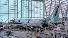 让开我先飞さんが、仁川国際空港で撮影したエアソウル A321-231の航空フォト(飛行機 写真・画像)