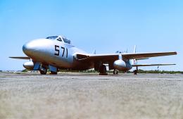 A-330さんが、浜松基地で撮影した航空自衛隊 DH.115 Vampire T55の航空フォト(飛行機 写真・画像)
