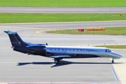 航空フォト:OK-OWN ABSジェッツ ERJ-135