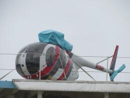 チダ.ニックさんが、静岡ヘリポートで撮影した不明 369の航空フォト(飛行機 写真・画像)