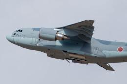 Koenig117さんが、岐阜基地で撮影した航空自衛隊 C-2の航空フォト(飛行機 写真・画像)