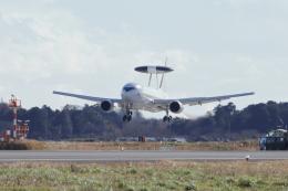 miy14056さんが、茨城空港で撮影した航空自衛隊 E-767 (767-27C/ER)の航空フォト(飛行機 写真・画像)