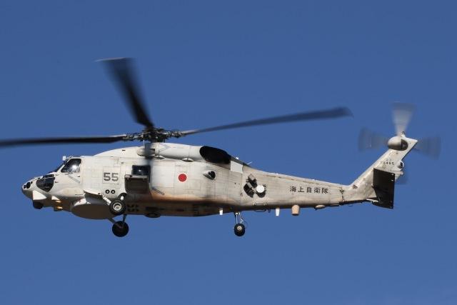 きりしまさんが、館山航空基地で撮影した海上自衛隊 SH-60Kの航空フォト(飛行機 写真・画像)