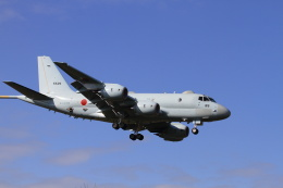 non-nonさんが、鹿屋航空基地で撮影した海上自衛隊 P-1の航空フォト(飛行機 写真・画像)