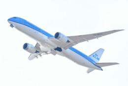 M.Tさんが、関西国際空港で撮影したKLMオランダ航空 787-9の航空フォト(飛行機 写真・画像)