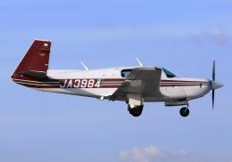 LOTUSさんが、八尾空港で撮影した日本個人所有 M20K 252TSEの航空フォト(飛行機 写真・画像)