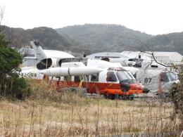 hansvandamさんが、館山航空基地で撮影した海上自衛隊 UH-60Jの航空フォト(飛行機 写真・画像)