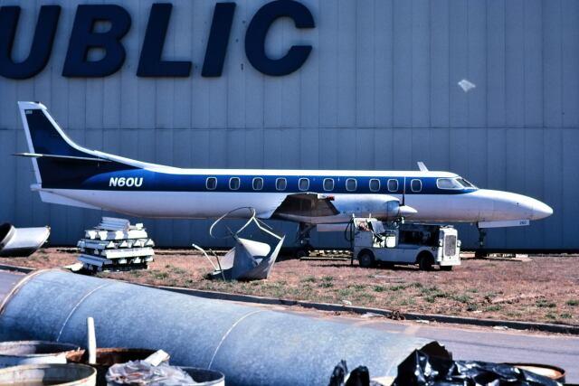 パール大山さんが、ハーツフィールド・ジャクソン・アトランタ国際空港で撮影したリパブリック・エアラインズの航空フォト(飛行機 写真・画像)