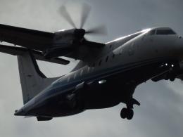 taiki_jcg__jediさんが、横田基地で撮影したアメリカ空軍 C-146A Wolfhoundの航空フォト(飛行機 写真・画像)
