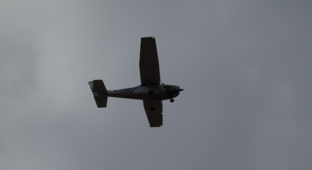 taiki_jcg__jediさんが、横田基地で撮影したヨコタ・アエロ・クラブ 172F Skyhawkの航空フォト(飛行機 写真・画像)