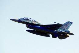 AWACSさんが、茨城空港で撮影した航空自衛隊 F-2Bの航空フォト(飛行機 写真・画像)