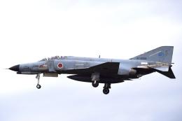 SYさんが、岐阜基地で撮影した航空自衛隊 F-4EJ Phantom IIの航空フォト(飛行機 写真・画像)