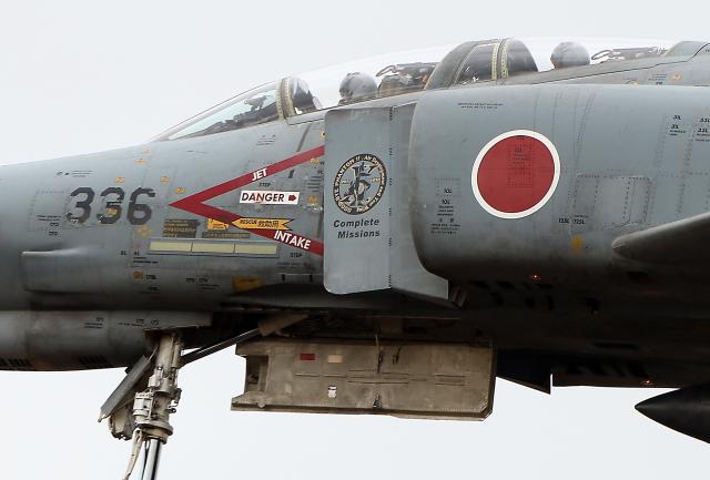 なごやんさんが、岐阜基地で撮影した航空自衛隊 F-4EJ Phantom IIの航空フォト(飛行機 写真・画像)