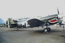 ゴンタさんが、チノ空港で撮影したプレーンズ・オブ・フェイムの航空フォト(飛行機 写真・画像)