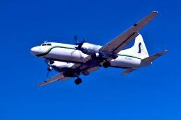 パール大山さんが、ハーツフィールド・ジャクソン・アトランタ国際空港で撮影したサミット・エア 580(F)の航空フォト(飛行機 写真・画像)