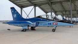 让开我先飞さんが、南昌瑶湖空港で撮影した中航工业の航空フォト(飛行機 写真・画像)