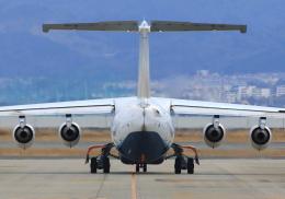LOTUSさんが、関西国際空港で撮影したサミット・エア Avro 146-RJ100の航空フォト(飛行機 写真・画像)