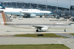航空フォト:HL7590 アシアナ航空 A321