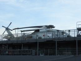 songsさんが、宮古港で撮影した海上自衛隊 SH-60Jの航空フォト(飛行機 写真・画像)