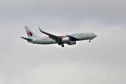 航空フォト:9M-MLV マレーシア航空 737-800