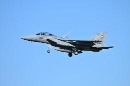 masahiさんが、茨城空港で撮影した航空自衛隊 F-15DJ Eagleの航空フォト(飛行機 写真・画像)